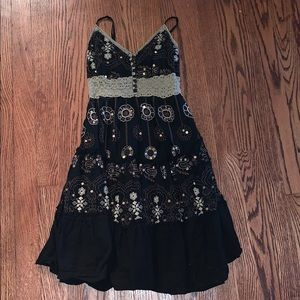 Dresses & Skirts - Black sundress
